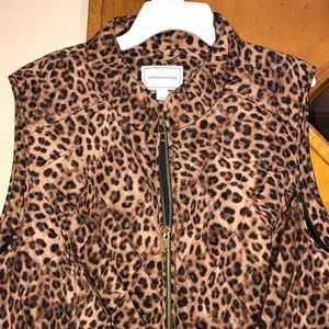 Charter Club vest